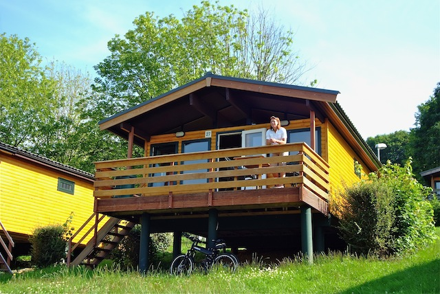 Belgische Ardennen, Parc Les Etoiles (3)
