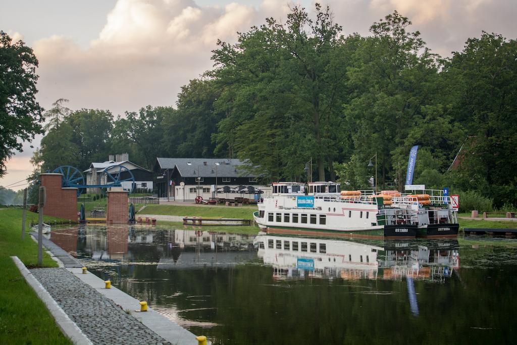 Polen- Kanal Elblaski (4)