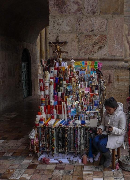 Ecuador, Cuenca (4)