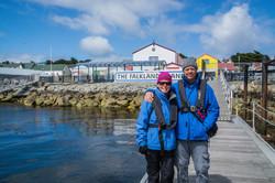 Falkland Islands, Stanley
