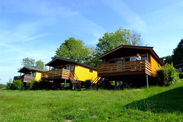 Belgische Ardennen, Parc Les Etoiles (2)