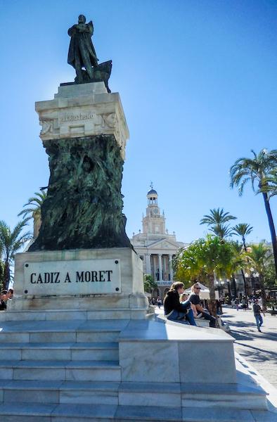 Spanje: Cádiz (2)