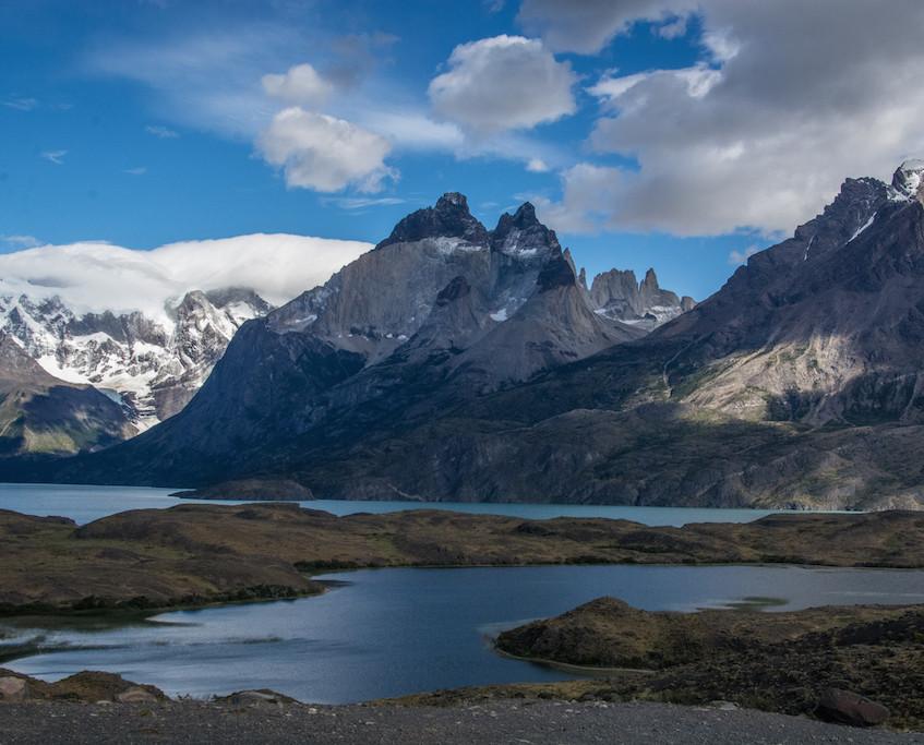 Chili, Torres del Paine (2)