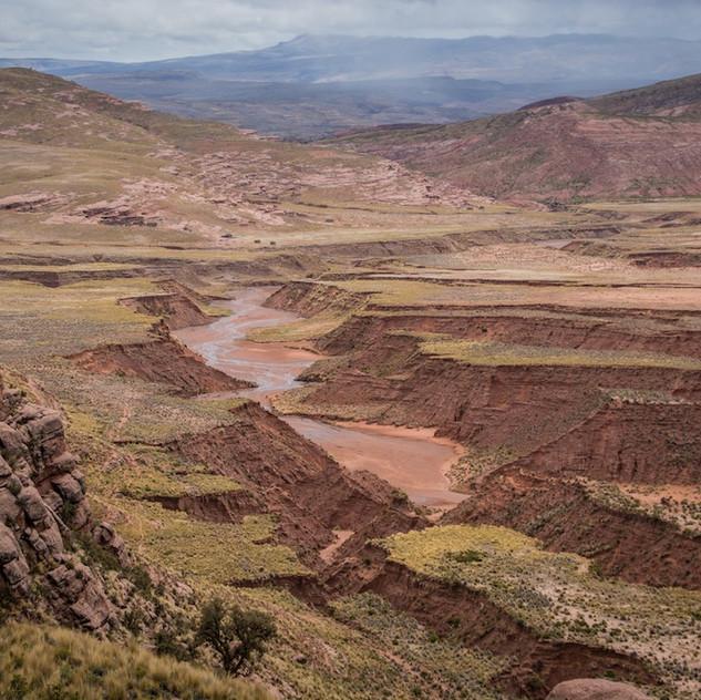 Bolivia, Altiplano (7)