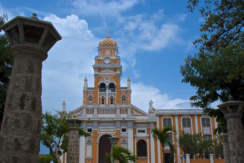 Nicaragua; Granada (8)