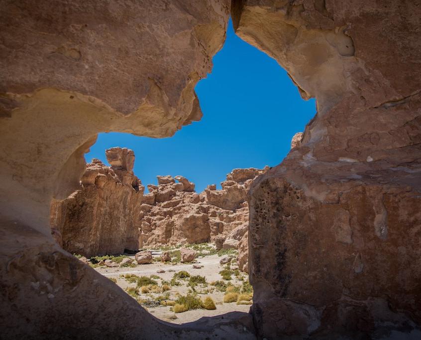 Bolivia, 3 day tour 'Region Lipez' (21)
