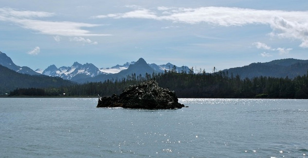 Alaska, Peters Bay (6)