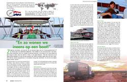 Reisverslag December 2011