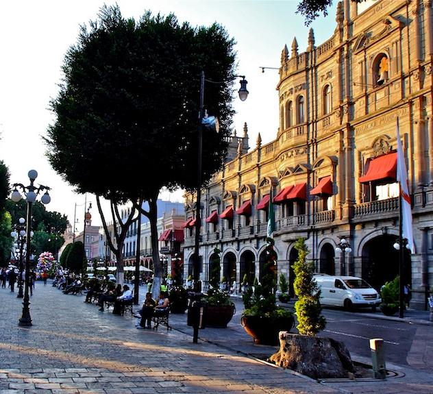 Mexico, Puebla (2)