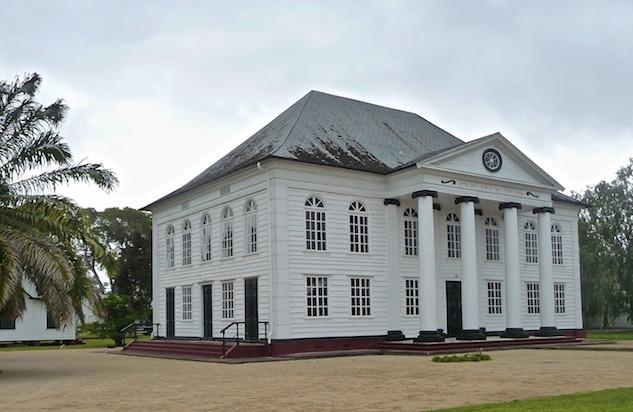 Suriname, Paramaribo (9)