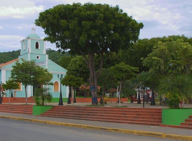 Nicaragua; San Juan Del Sur (3)