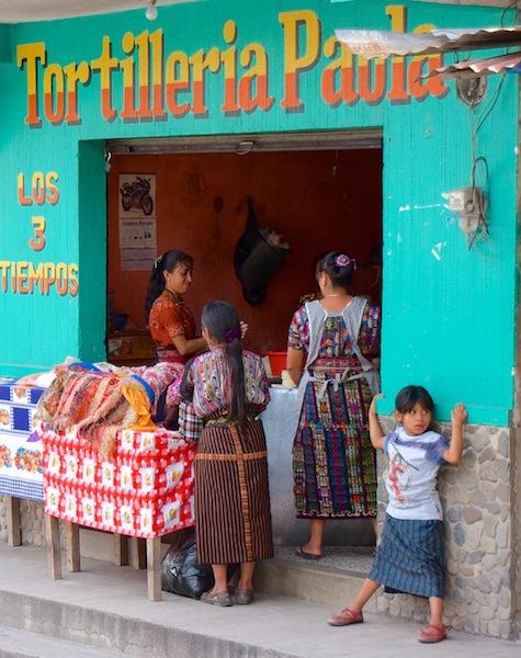 Guatemala, Panajachel (9)