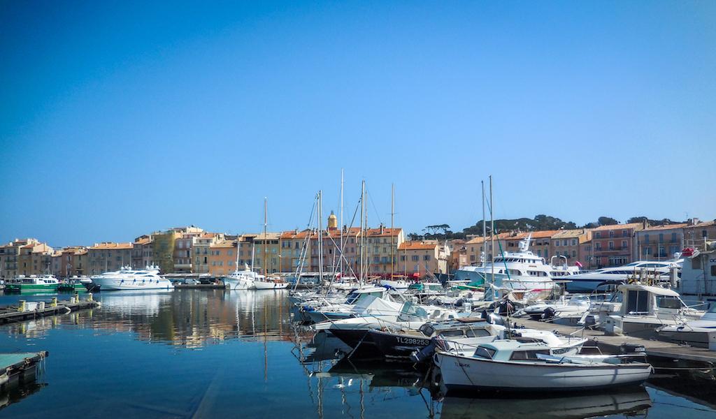 Frankrijk: St Tropez (3)