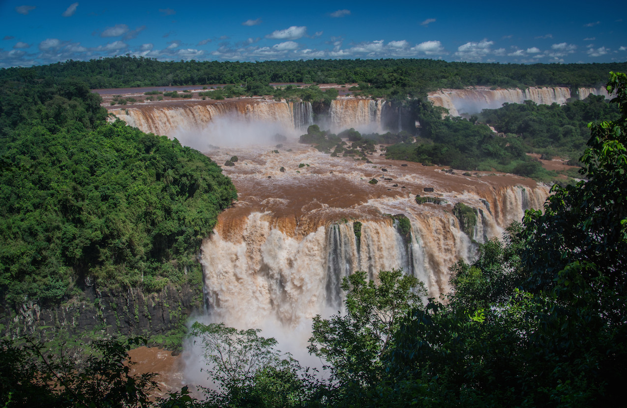 Brazil, Pargue Nacional Iguaçu (2)