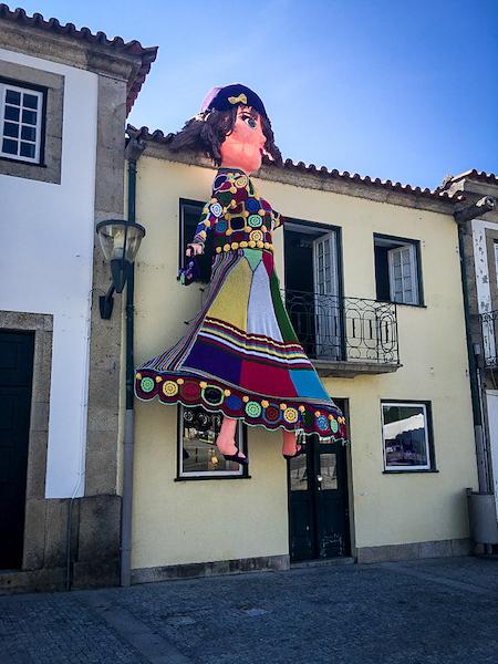 Portugal, Vila Nova de Cerveira (3)