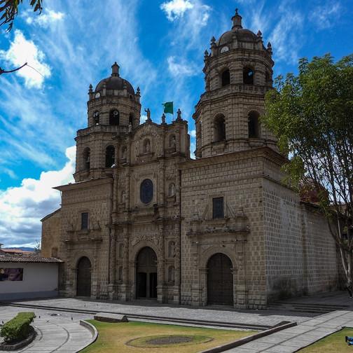 Peru, Cajamarca (1)