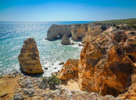 Magische rust in de Algarve