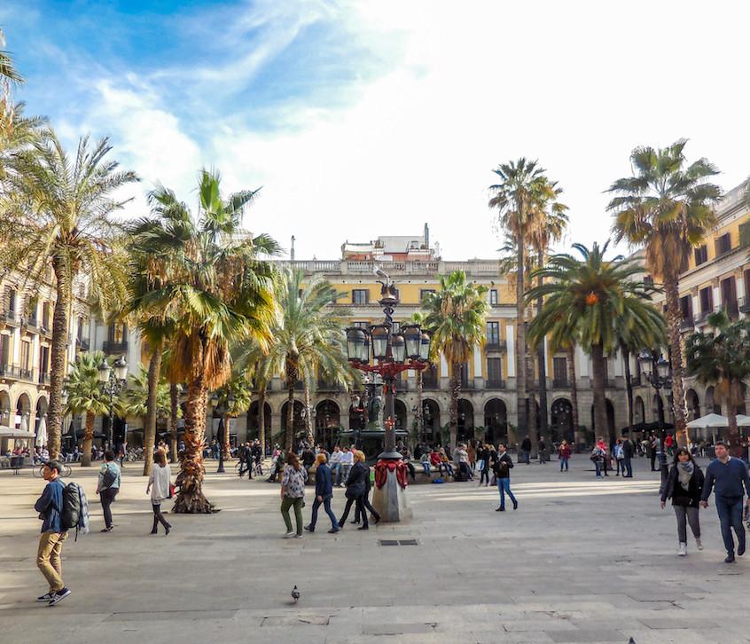 Spanje-Barcelona (5)