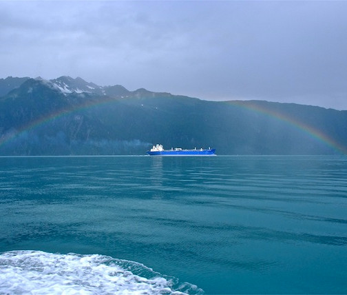 Alaska, Prince William Sound (3)
