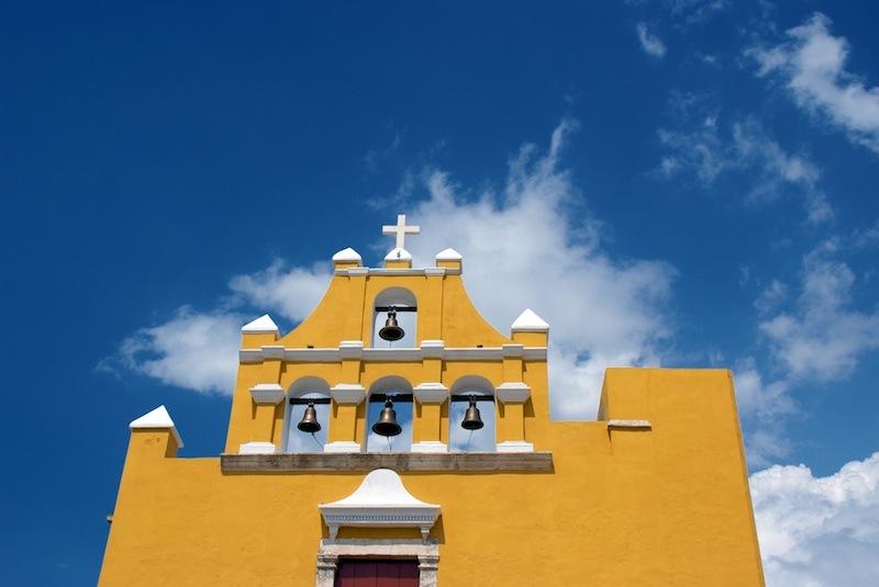 Mexico, Campeche (1)