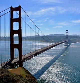 USA, West Coast