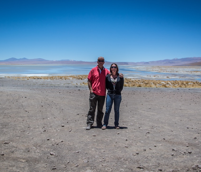 Bolivia, 3 day tour 'Region Lipez' (14)