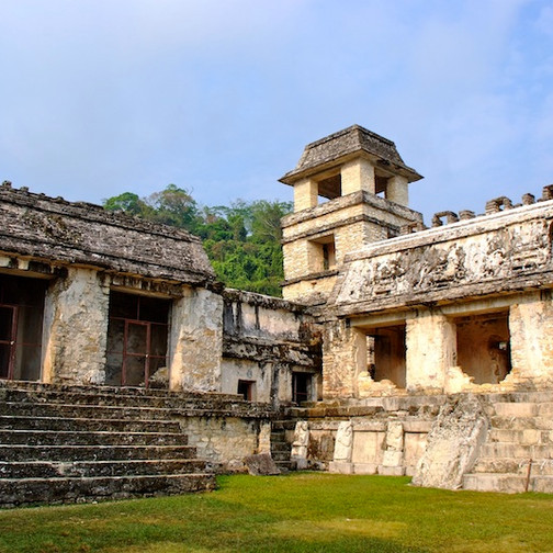 Mexico, Palenque (6)
