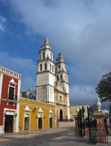 Mexico, Campeche (3)