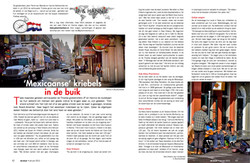 Reisverslag Januari 2012