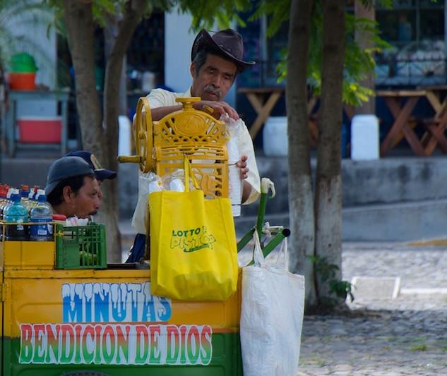 El Salvador, Suchitoto (3)