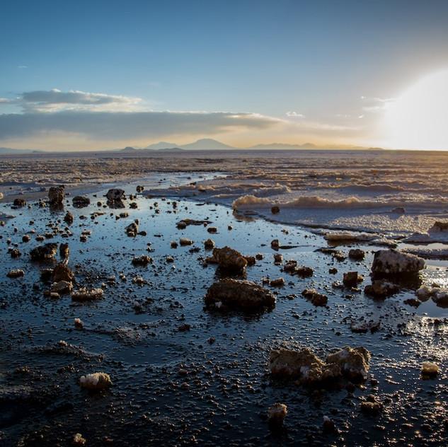 Bolivia, Salar de Uyuni (6)