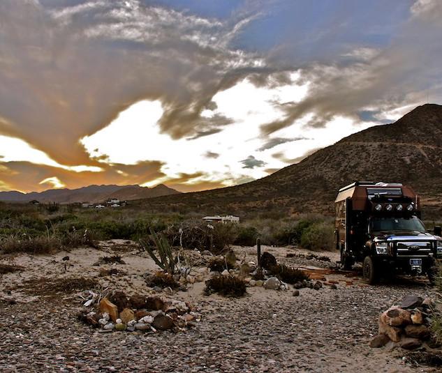 Mexico, Baja California Sur, Cabo Pulmo (1)