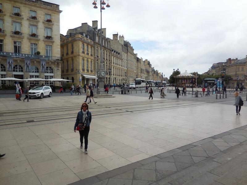 Frankrijk:Bordeaux (1)