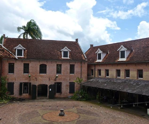 Suriname, Paramaribo (11)