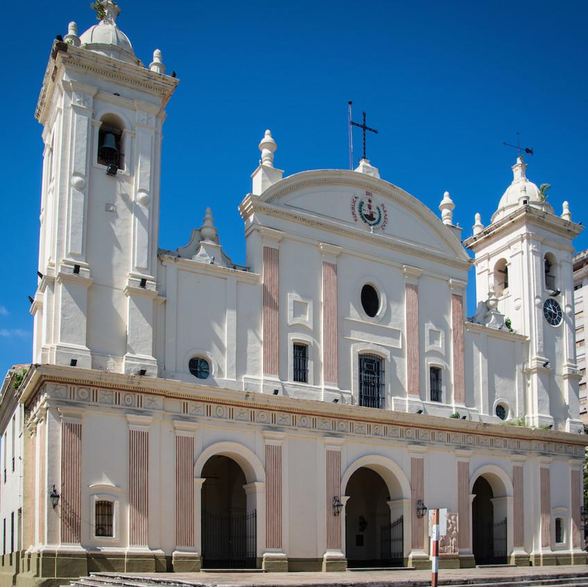 Paraguay, Asunción (2)