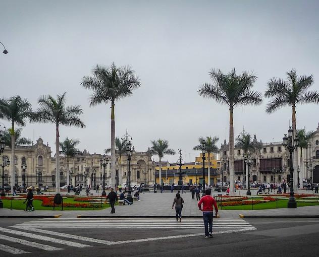 Peru, Lima (2)