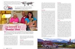 Reisverslag Oktober 2011