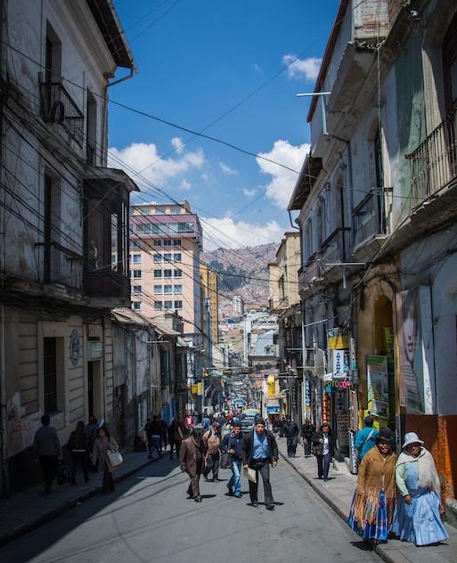 Bolivia, La Paz (6)