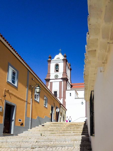 Portugal: Silves (2)