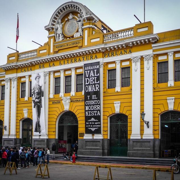 Peru, Lima (11)