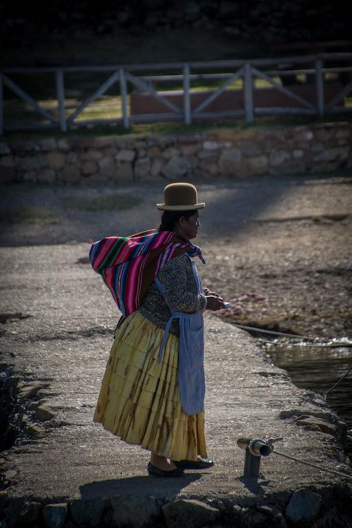Bolivia, Isla del Sol (6)