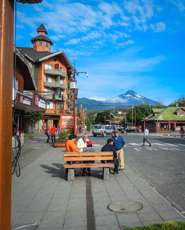 Chili, Pucón (2)