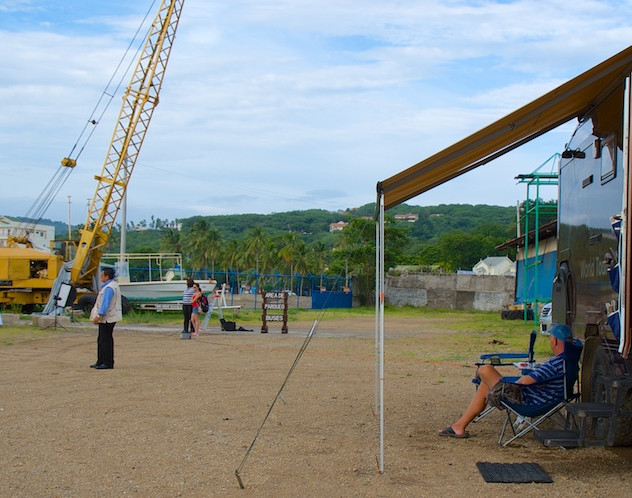 Nicaragua; San Juan Del Sur (4)