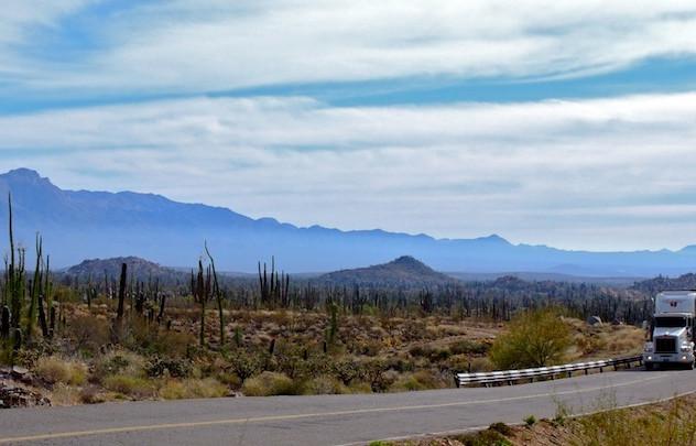 Mexico, Baja California Cataviña (5)
