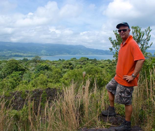 Costa Rica,Arenal Volcano National Park(3)
