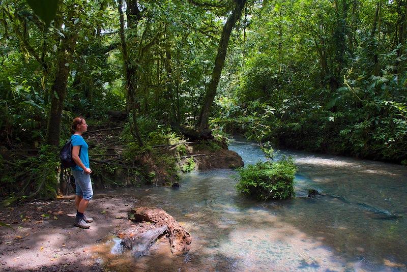 Costa Rica, Tenorio National Park (5)