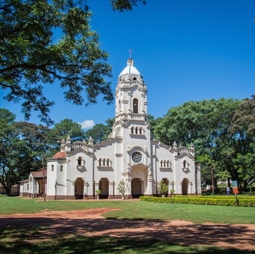 Paraguay, San Ignacio