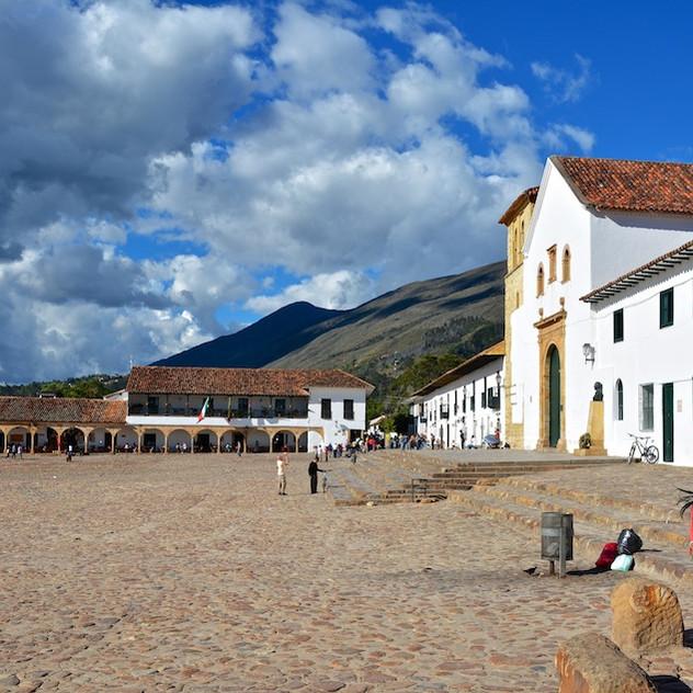 Colombia, Villa de Leyva (2)