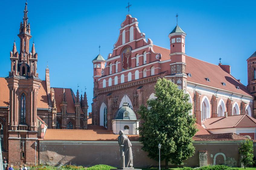 Litouwen-Vilnius(7)