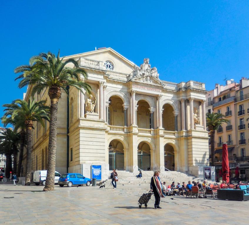 Frankrijk: Toulon (3)